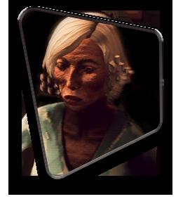 Joe Kowalski Chronicles: Murder in a flat - Granny Martha